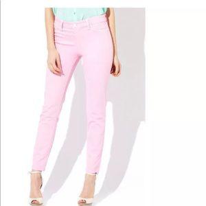David Kahn Nikki Ankle Skinny Jeans